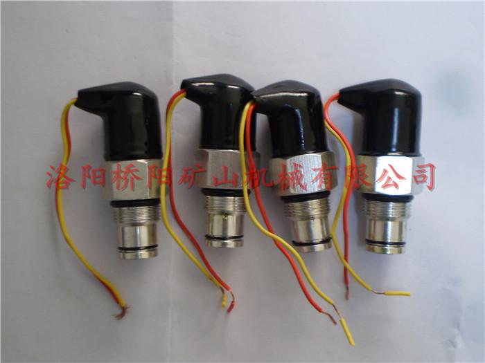 cy型压力式发讯器一般安装在回油过滤器的进油腔