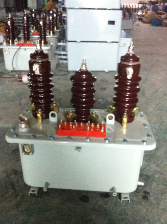 10kv落地安装式高压计量箱jls-10