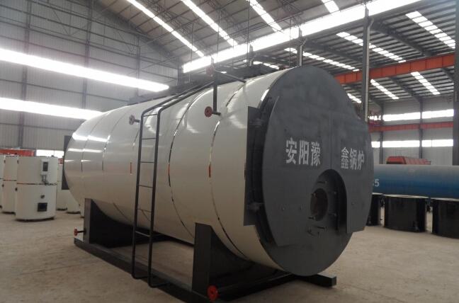 20吨燃气热水锅炉技术参数和报价说明