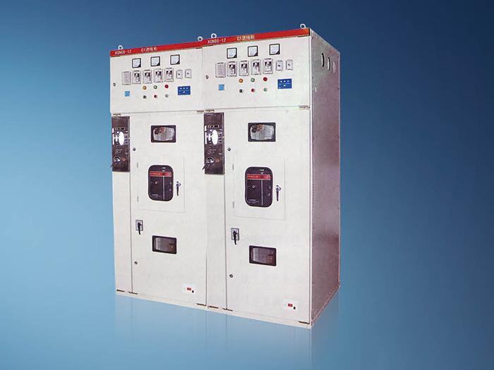 10kv自动切换双电源高压开关