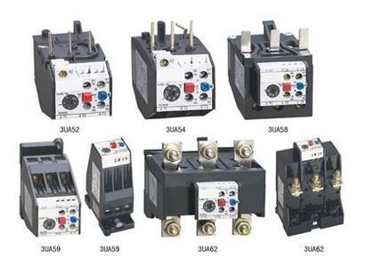 3ua5040-西门子热过载继电器3ua6240-2w/63-90a