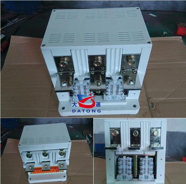 真空接触器,ckj5-600/1140,ac220v-供求商机-乐清市