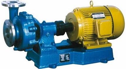 泵的特点,采用先进水力模型,新颖结构与高强度组合式双端面机械密封