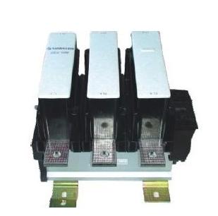 线圈接线端可加装过电压保护器等各种功能模块;组成联锁可逆接触器或