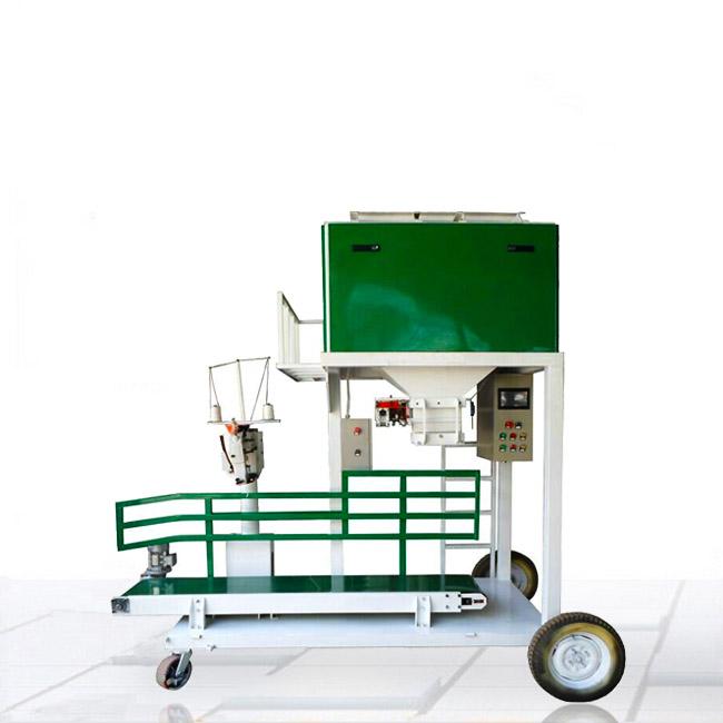 饲料包装机
