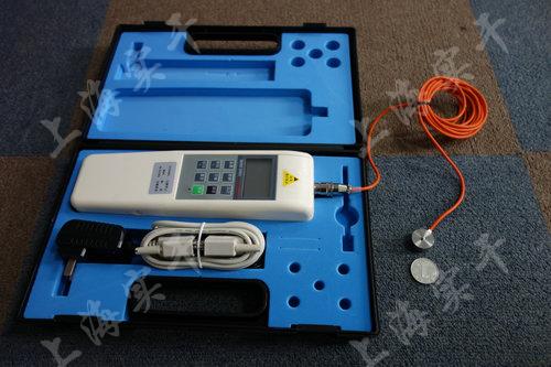 微型数显式拉压测力计图片