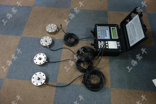 多通道数显式拉压测力计图片