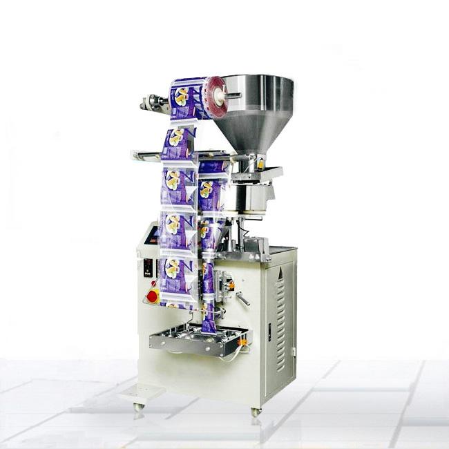 粉末自动包装机