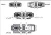 ATOS叠加式单向阀,阿托斯HR/KR/JPR型单向阀