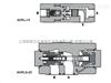 ATOS液控单向阀,阿托斯先导式单向阀
