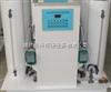 攀枝花化学法二氧化氯发生器使用规程