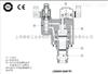 ATOS两通动态阀LIDAS H40 43 3/FI/NC-1X