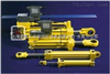 ATOS液压油缸 CKP/10-50/22/22*0500