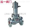 QDY421F-25/40液动紧急切断阀 价格 标准