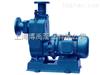 BYZWL工业污水直连式自吸泵
