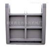 钢制闸门安装 钢闸门调试