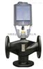 西门子温控阀VVF31.150-SKC62