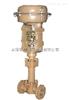 RTJHPXW波纹管小口径单座调节阀,调节阀