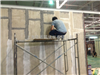 GRC轻质墙板供应