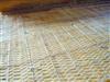 外墙专用插丝岩棉复合板