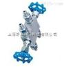 QF-05平衡阀 上海冠龙阀门 品质保证