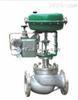 ZJSP气动单座调节阀  美国泰科阀门 品质保证