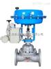 ZMAT气动隔膜调节阀 上海沪工阀门 品质保证