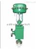 ZXSM气动薄膜角形套筒调节阀