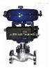 ZJHP/ZJHM精小型气动薄膜单座调节阀