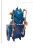 JD745X隔膜式水力控制阀
