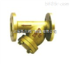 Y型铜过滤器 上海标一阀门 品质保证