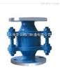 ZHQ-I型储罐防爆波纹阻火器 上海标一阀门 品质保证