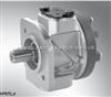 Rexroth定量低压摆线泵