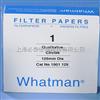 Grade1/2/3/4Whatman 沃特曼 定性滤纸