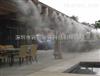 福建酒吧喷雾降温工程喷雾加湿系统产品要闻